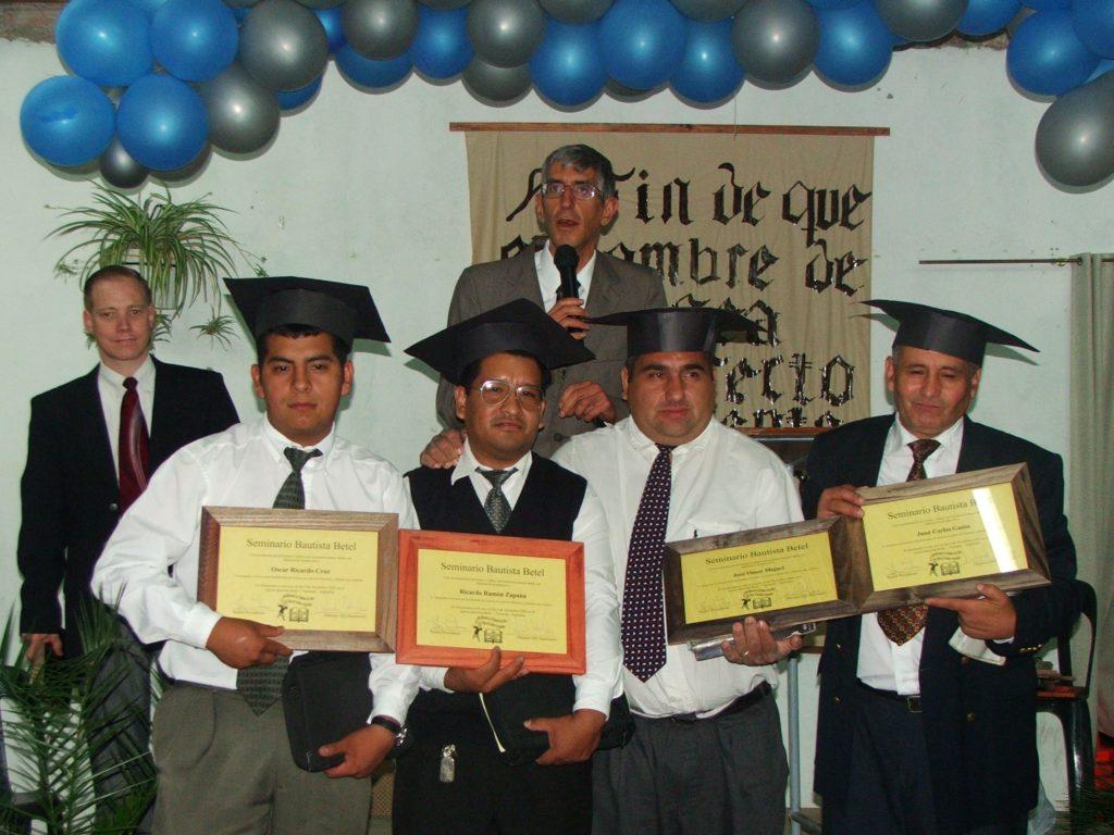 Graduates2006